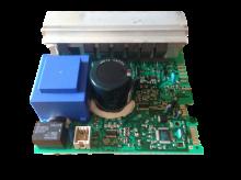 Original Motor Electronics for Electrolux AEG Zanussi Washing Machines - Part. nr. Electrolux 1325277083