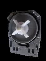 Drain Pump Motor for Electrolux AEG Zanussi Washing Machines - Part. nr. Baumatic X674000600106
