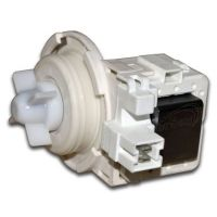 Washing Machine Pump Motor Miele