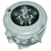 Drum Assembly for Whirlpool Indesit Washing Machines - Part nr. Whirlpool / Indesit C00109633