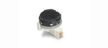 Pressure Switch for Whirlpool Indesit Dishwashers - 481227128556