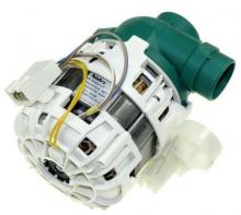 Original Circulation Pump for Electrolux AEG Zanussi Dishwashers - 140000397020