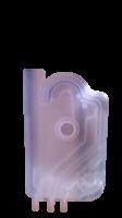 Labyrinth (with Flowmeter) for Gorenje Mora Dishwashers - 405251