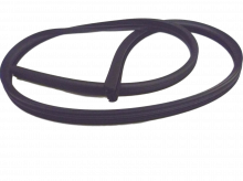 Door Perimeter Seal for Candy Hoover Baumatic Haier Dishwashers - 49017775