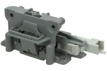 Dishwasher Door Lock Whirlpool / Indesit