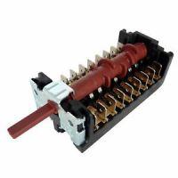 Switch for Vestel Ovens - 32010328