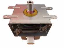 Magnetron for Universal Microwaves