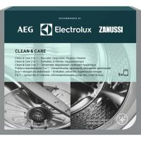 Clean & Care Cleaner (6pcs) for Electrolux AEG Zanussi Washing Machines - 9029799187