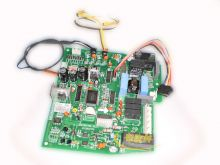Electronic Module for Whirlpool Indesit Air Conditioners - 481221470054