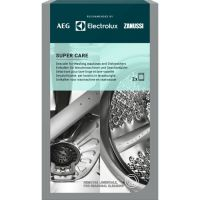 Washing Machine Descaler Electrolux