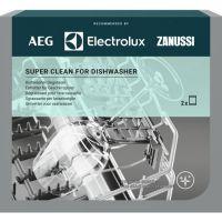 Dishwasher Degreaser Electrolux