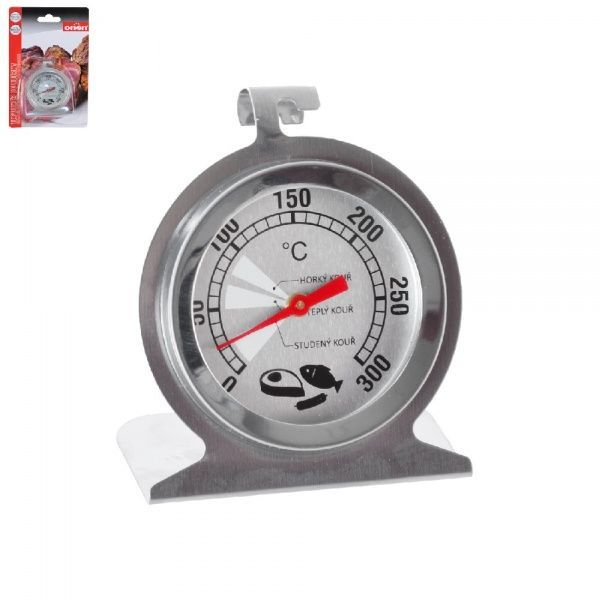 Analog Thermometer 50°C - 300°C for Universal Smokehouses Other