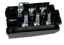 Connection Terminal Block for Amica Hobs - 8044014