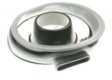 Door Cuff for Candy Hoover Washing Machines - 43019276