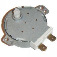 Microwave Motor Whirlpool / Indesit