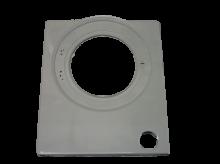 Front Panel for Beko Blomberg Washing Machines - 2838990700