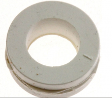 Grommet for Power Supply Cable for Bosch Siemens Water Heaters - 00423507