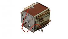 Mechanical Programmer for Whirlpool Indesit Washing Machines - 481928218476