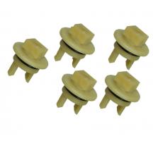 Non-original Clutch (Package Contains 5 Pcs) for Bosch Siemens Food Processors for MUM ProfiMIXX - 00020470