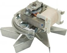 Fan for Whirlpool Indesit Ariston Ovens - C00078421