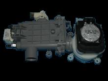 Heater for Philco Dishwashers - 32004303