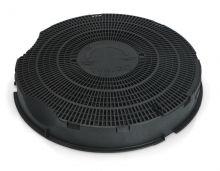 Carbon Filter, diameter 240MM, h 44MM, for Bosch Siemens Cooker Hoods - 090700