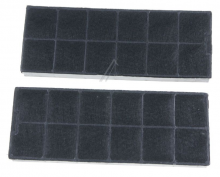 Carbon Filter for Candy Hoover Cooker Hoods - 49037324
