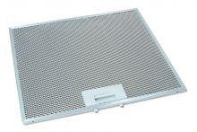 Metal Filter, 333,5x300x8MM, for Universal Cooker Hoods