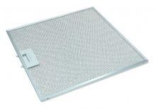 Metal Filter, 349x350x8MM, for Universal Cooker Hoods