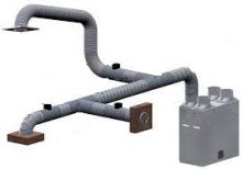 Spare Parts for Ventilation Systems
